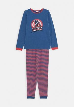 KIDS MARVEL THE AVENGERS ORLANDO - Pyjama set - blue