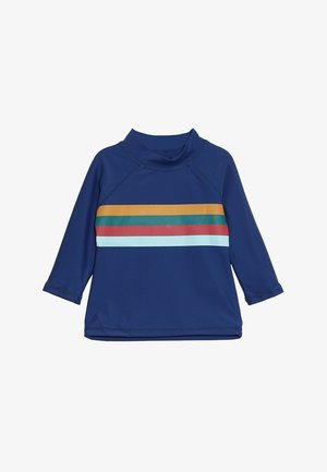 FRASER RASHIE BABY - Camiseta de lycra/neopreno - galaxy blue