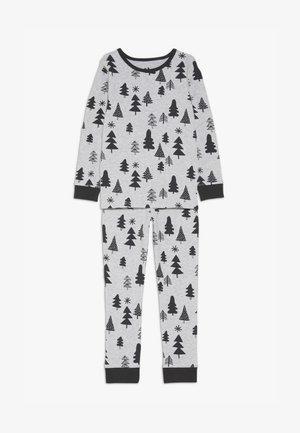 CHRISTMAS BILLIE UNISEX - Pyjama - light grey melange