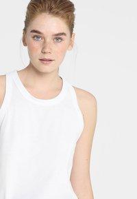Cotton On Body - WORKOUT TANK - Toppe - white - 3