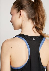 Cotton On Body - TRAINING TANK - Topper - black - 3