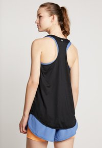 Cotton On Body - TRAINING TANK - Top - black - 2