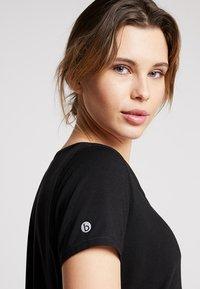 Cotton On Body - GYM - Basic T-shirt - black - 5
