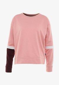 Cotton On Body - LONG SLEEVE TERRY CREW - Sweatshirt - meringue - 4
