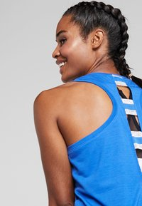 Cotton On Body - ACTIVE ELASTIC BACK TANK - Top - reef - 4