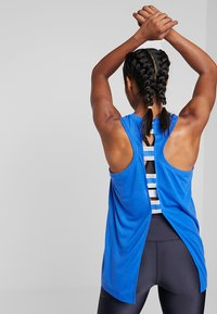 Cotton On Body - ACTIVE ELASTIC BACK TANK - Top - reef - 2
