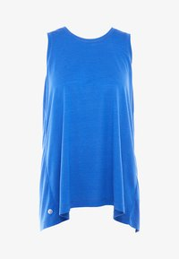 Cotton On Body - ACTIVE ELASTIC BACK TANK - Top - reef - 6
