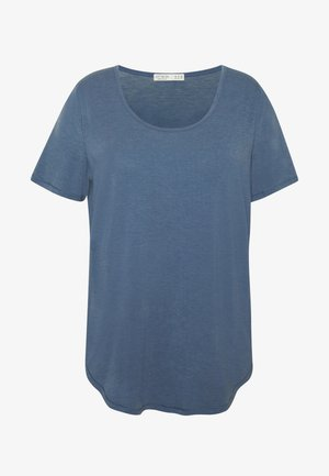 CURVE GYM - T-paita - steel blue