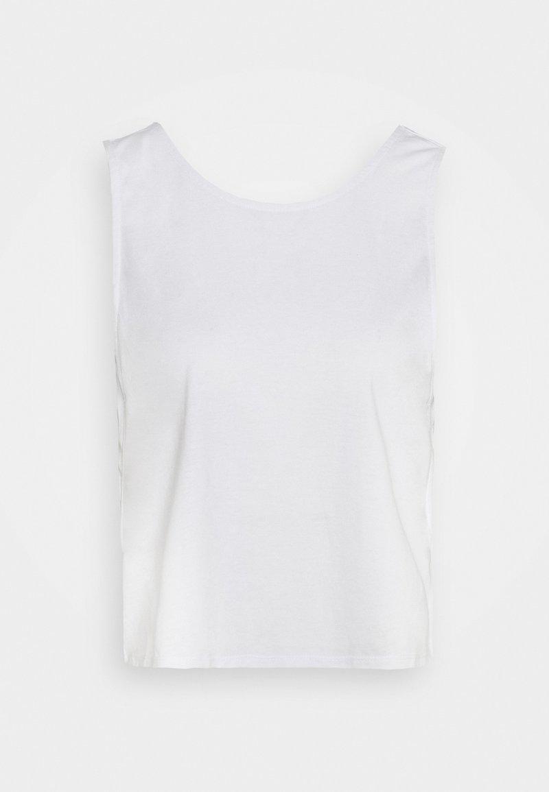 Cotton On Body - LIFESTYLE TANK - Top - white