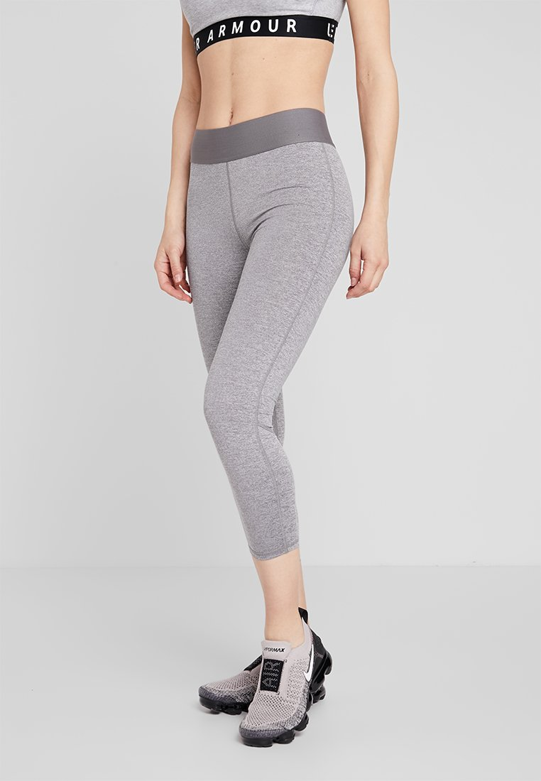 Cotton On Body - SUMMER CORE 7/8 - Leggings - mid grey marle