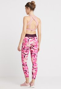 Cotton On Body - SUMMER CORE 7/8 - Trikoot - fluid floral - 2