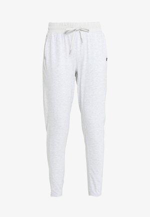 STUDIO PANT - Teplákové kalhoty - grey marle