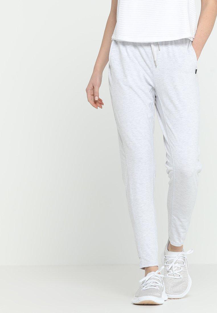 Cotton On Body - STUDIO PANT - Tracksuit bottoms - grey marle