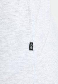 Cotton On Body - STUDIO PANT - Tracksuit bottoms - grey marle - 5