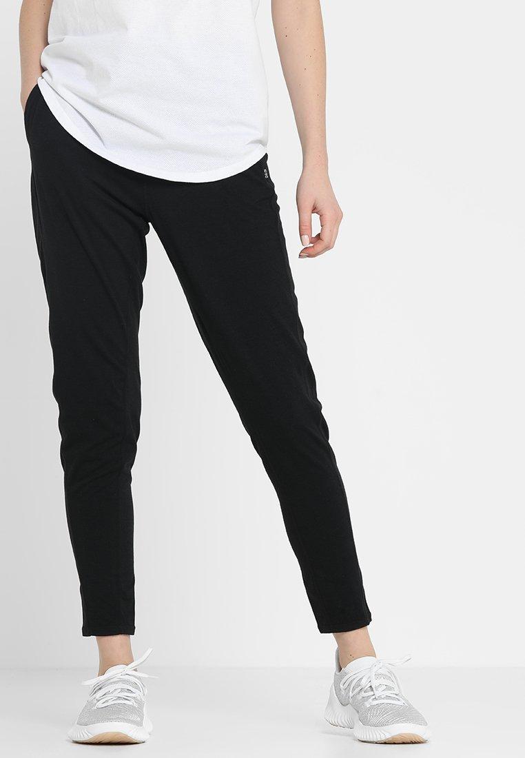 Cotton On Body - STUDIO PANT - Tracksuit bottoms - black