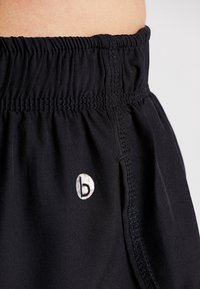 Cotton On Body - MOVE JOGGER SHORT - Urheilushortsit - black/ mid grey marl - 5
