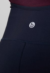 Cotton On Body - MATERNITY CORE - Leggings - navy - 4