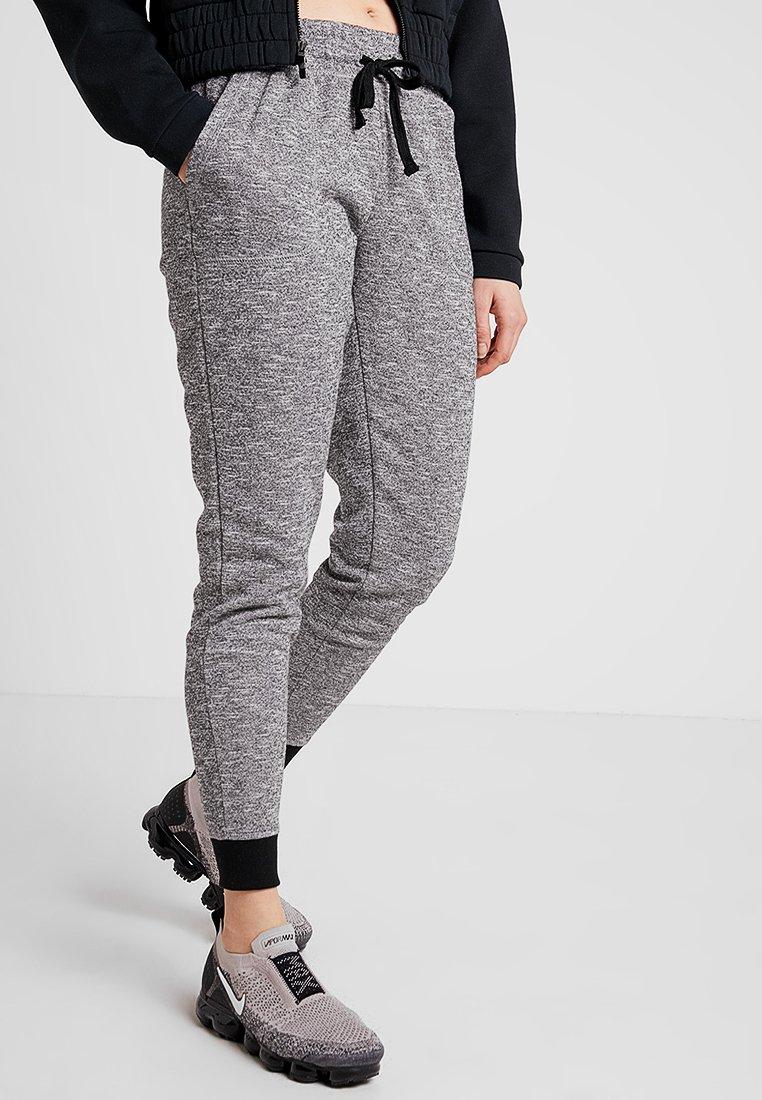 Cotton On Body - GYM TRACKPANT - Pantalon de survêtement - black varsity