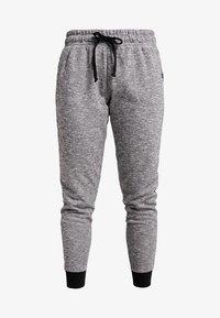 Cotton On Body - GYM TRACKPANT - Pantalon de survêtement - black varsity - 4