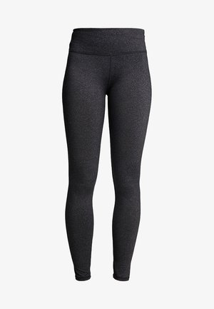 ACTIVE CORE - Tights - charcoal marle