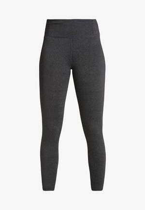 ACTIVE CORE 7/8 - Tights - charcoal marle