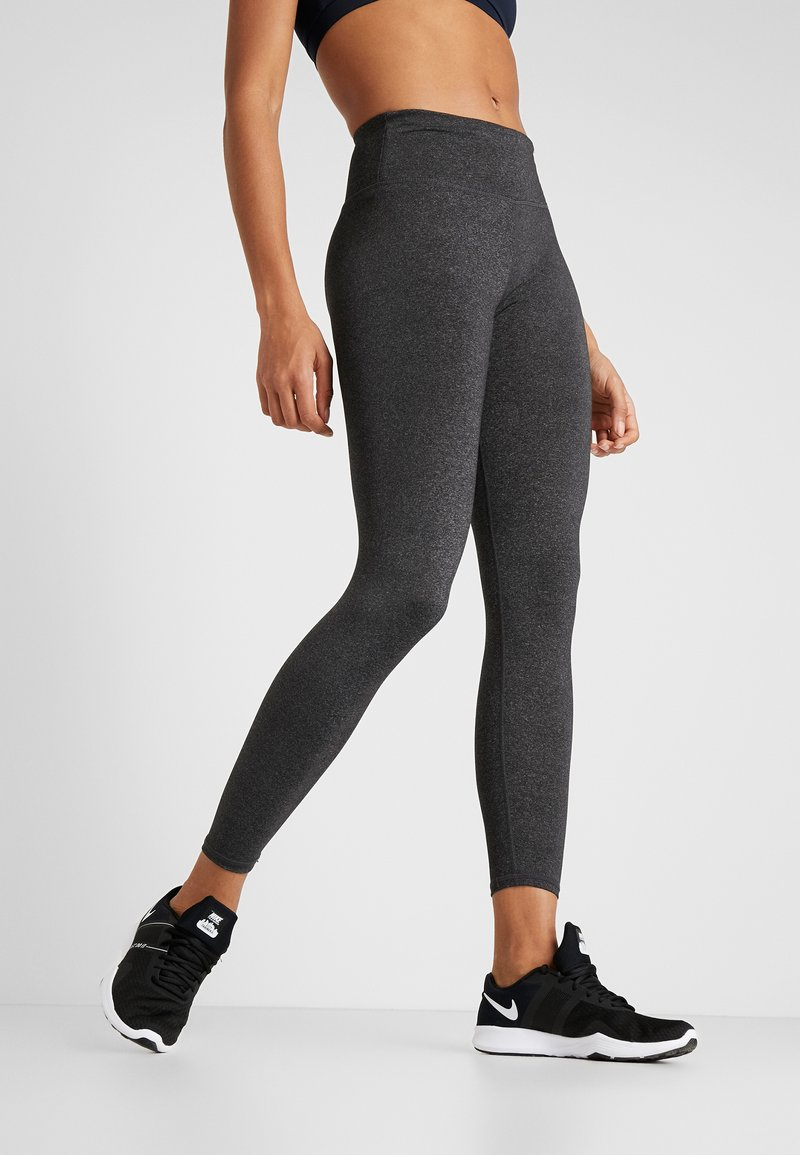 Cotton On Body - ACTIVE CORE 7/8 - Leggings - charcoal marle