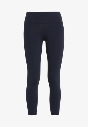 ACTIVE CORE 7/8 - Tights - navy