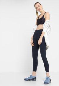 Cotton On Body - ACTIVE CORE 7/8  - Leggings - navy - 1