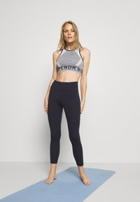 Cotton On Body - ACTIVE CORE 7/8  - Legging - core navy - 1