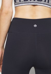 Cotton On Body - ACTIVE CORE 7/8  - Tights - core navy - 4