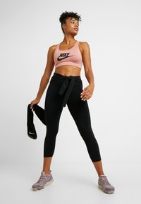 Cotton On Body - ACTIVE CORE 7/8  - Tights - black - 1