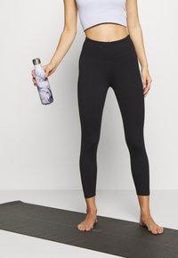 Cotton On Body - ACTIVE CORE 7/8  - Leggings - core black - 0