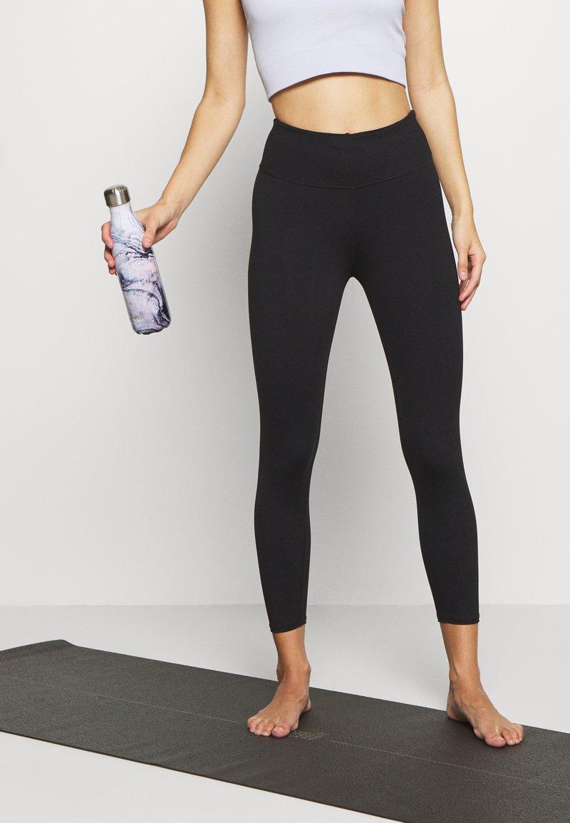 Cotton On Body - ACTIVE CORE 7/8  - Leggings - core black