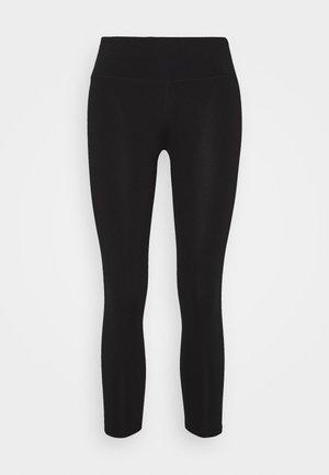 ACTIVE CORE 7/8  - Leggings - core black