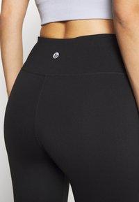 Cotton On Body - ACTIVE CORE 7/8  - Leggings - core black - 4