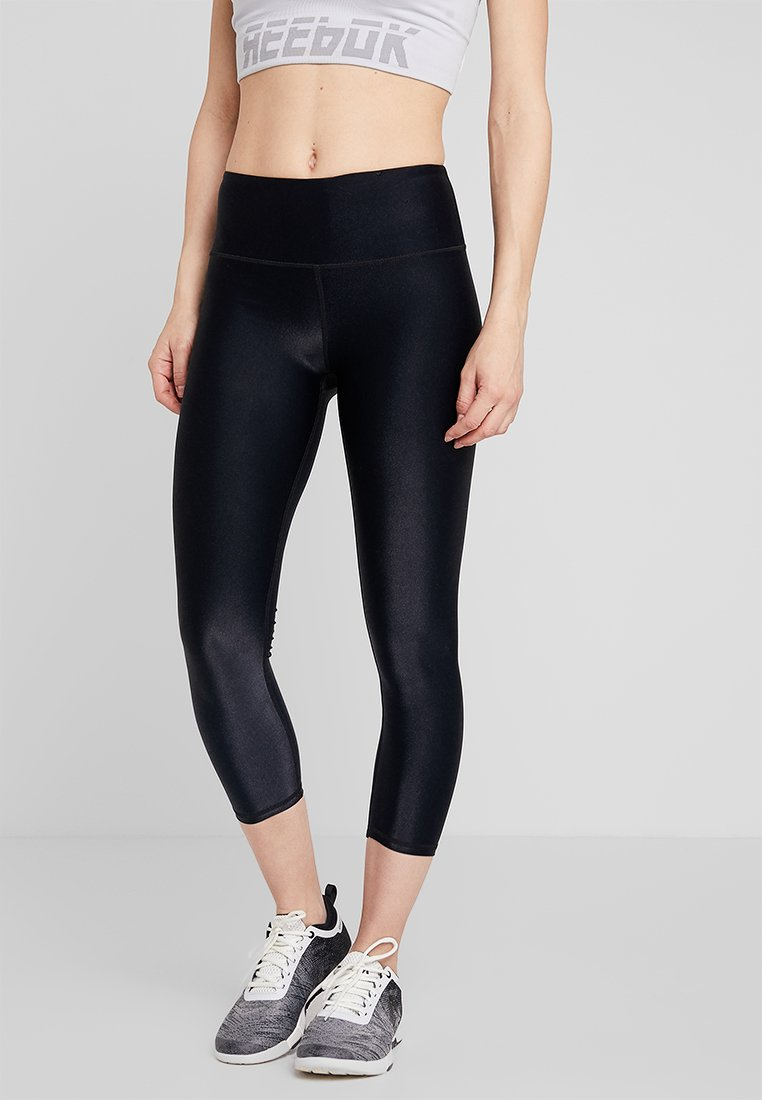 Cotton On Body - ULTRA CORE 7/8 - Tights - shimmer black