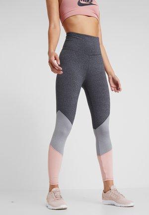SO SOFT 7/8 - Legging - mid grey marle