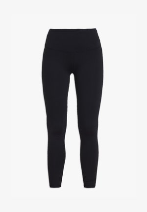 ACTIVE HIGHWAIST CORE - Tights - black