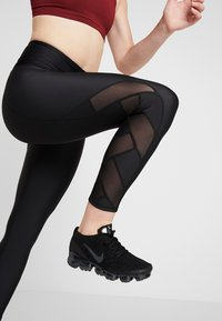 Cotton On Body - CROSS OVER 7/8 - Tights - black - 3