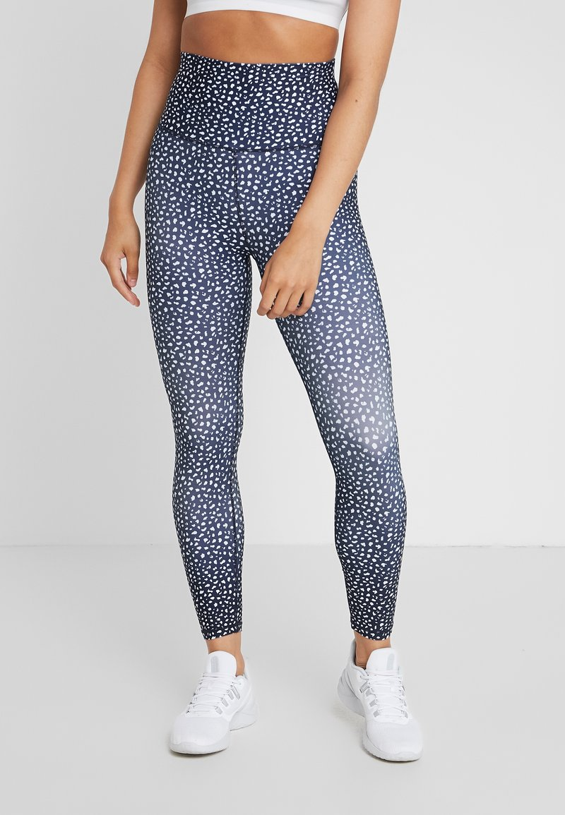Cotton On Body - ULTIMATE STUDIO - Tights - navy