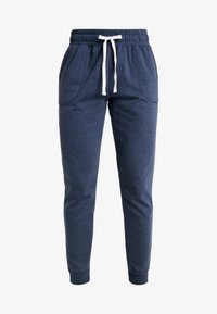 Cotton On Body - GYM TRACKPANT - Pantalones deportivos - midnight marle - 3