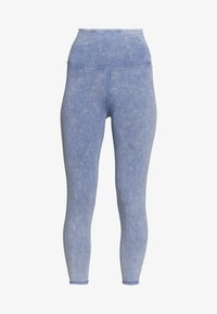 Cotton On Body - 7/8 LEGGINGS - Legging - ultra marine wash - 3