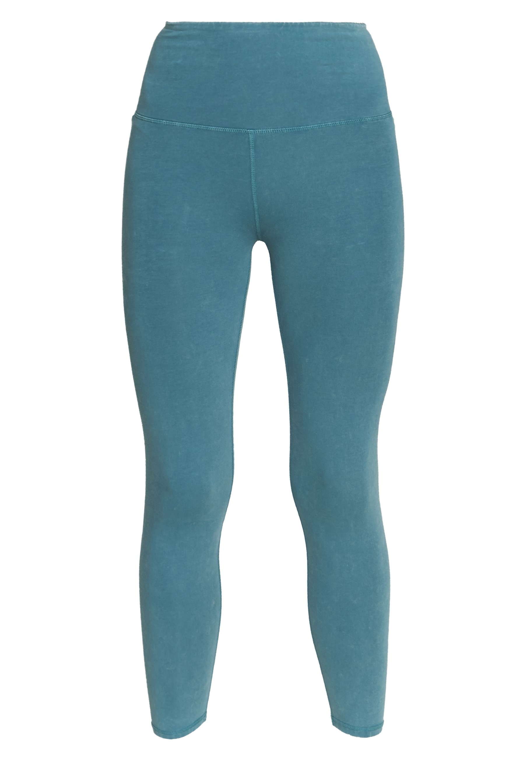 Cotton On Body 7/8 Leggings - Collants Mineral Teal Wash