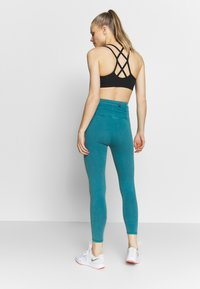 Cotton On Body - 7/8 LEGGINGS - Tights - mineral teal wash - 2
