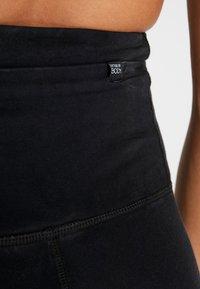 Cotton On Body - 7/8 LEGGINGS - Collant - black - 4