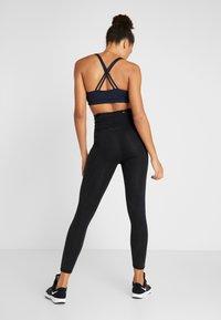 Cotton On Body - 7/8 LEGGINGS - Collant - black - 2