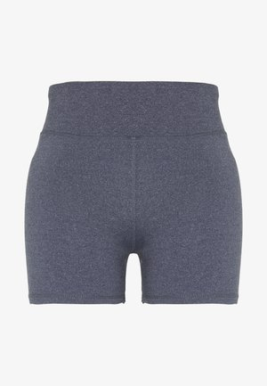 SO SOFT SHORT - Trikoot - navy