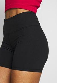 Cotton On Body - SO SOFT SHORT - Medias - black - 4