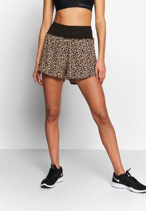 ACTIVE RUN SHORT - Sports shorts - black