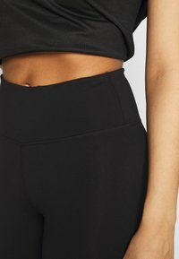 Cotton On Body - ACTIVE CORE CROPPED - Tights - black - 4